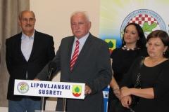 Lipovljanski susreti 2014.