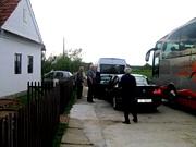 Prvi turistički posjet kući u Željanskoj