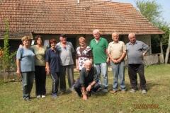 Rujanska akcija na etno kući