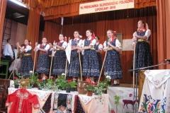 Smotra dječjeg stvaralaštva slovačke manjine u Hrvatskoj.